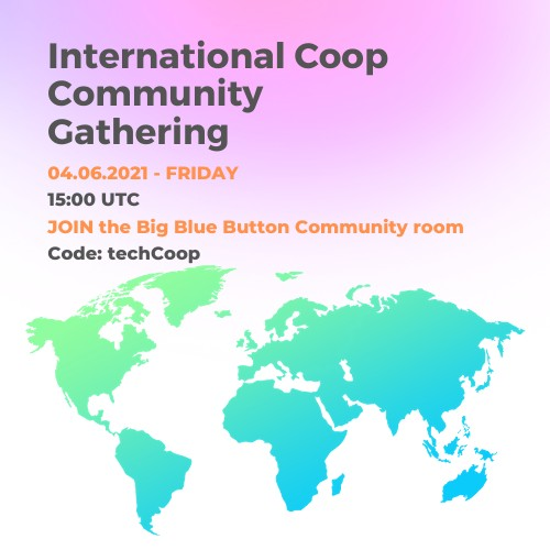 Global Community Tech Coops